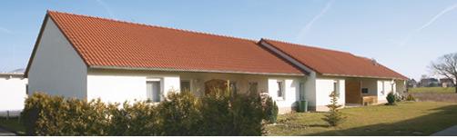 Immobilien Altengerechte Wohnanlage Bild