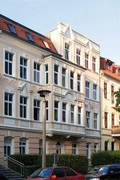 Kleistraße