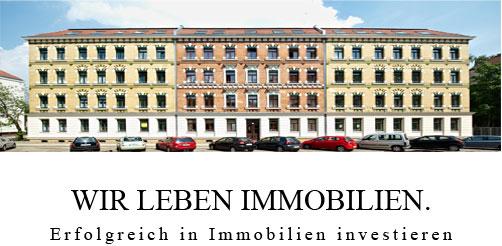 Immobilien Start Bild